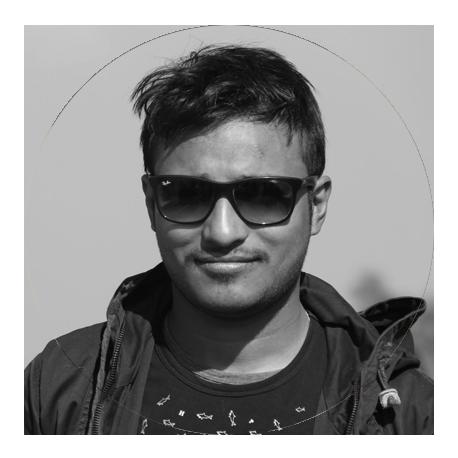Rochak Shrestha