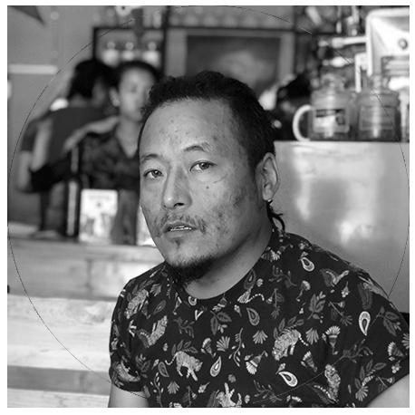 Tsering Phunstok